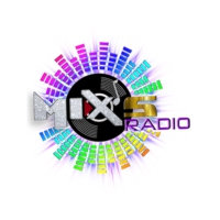 Logo of radio station Mix's radio