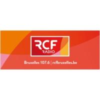 Logo de la radio RCF Bruxelles