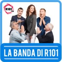 Logo de la radio R101 La Banda di 101