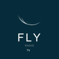 Logo of radio station Fly Radio TV