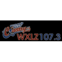 Logo of radio station WXLZ