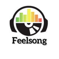 Logo of radio station Feelsong