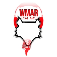 Logo of radio station WMAR Marist College 88.1