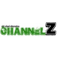 Logo of radio station Channel Z
