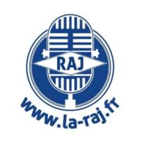Logo de la radio La RAJ