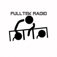 Logo of radio station Fulltek Radio