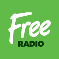 Logo of radio station Free Radio Birmingham