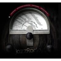 Logo de la radio JazzRadio