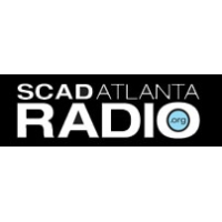 Logo of radio station SCAD Atlanta Radio