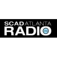 Logo de la radio SCAD Atlanta Radio
