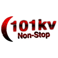 Logo of radio station Radio 101kv