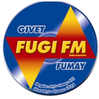 Logo of radio station Fugi FM
