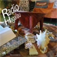 Logo of radio station RADIO HAGALAU