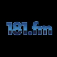 Logo de la radio 181.fm - Star 90s
