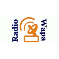 Logo of radio station Radio Wapa