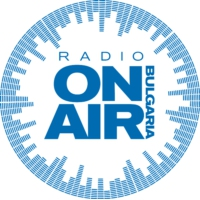 Logo of radio station Радио България Он Ер