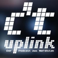 Logo du podcast c't uplink
