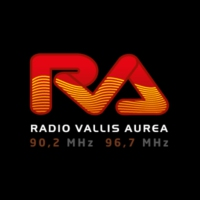 Logo of radio station Radio Vallis Aurea