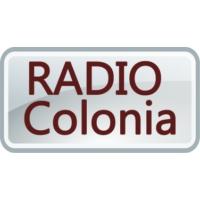 Logo de la radio Radio Colonia