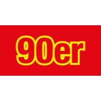 Logo of radio station 104.6 RTL Best of 90's