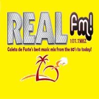 Logo de la radio Real FM