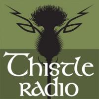 Logo de la radio SomaFM: ThistleRadio