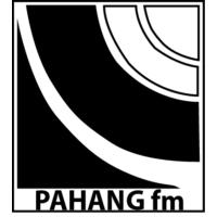 Logo de la radio PAHANGfm