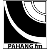 Logo of radio station RTM Pahang FM