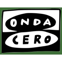 Logo of radio station Onda Cero