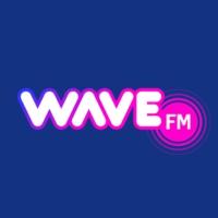 Logo of radio station Wave FM (Dundee)