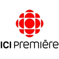 Logo of radio station CBF 95.1 Première Montréal