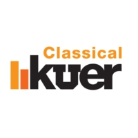 Logo de la radio KUER-3 Classical KUER