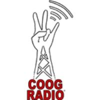 Logo of radio station Coog Radio