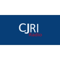 Logo of radio station CJRI 104.5