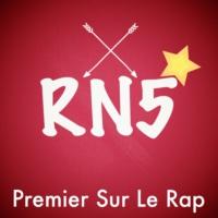 Logo of radio station RN5