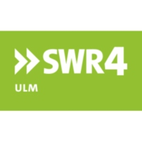 Logo of radio station SWR4 Ulm