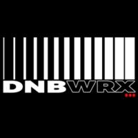 Logo of radio station DNBWRX