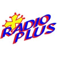 Logo of radio station Radio Plus Toulouse