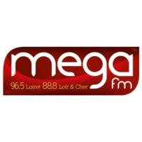 Logo de la radio Mega Fm