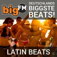 Logo de la radio bigFM Latin Beats