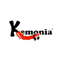 Logo of radio station Radio Kemonia