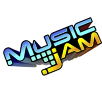 Logo of radio station JAMNADO