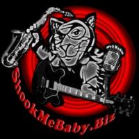 Logo of radio station ShookMeBaby.Biz