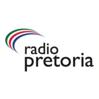 Logo of radio station Radio Pretoria
