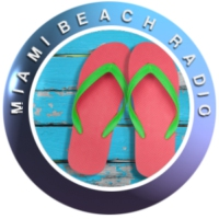 Logo de la radio Miami Beach Radio