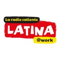 Logo de la radio Latina @Work