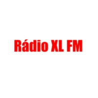 Logo of radio station Rádio XL FM