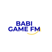 Logo of radio station BABI GAME FM