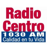 Logo de la radio Radio Centro 1030 AM