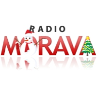 Logo of radio station Radio Morava